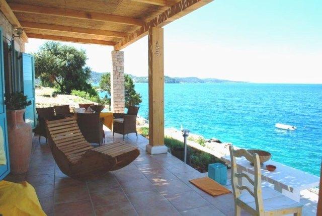 Apartmaji Otok Korčula