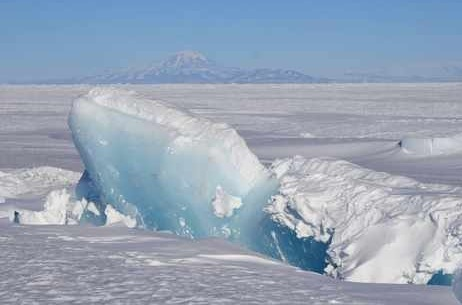 Topljenje ledu